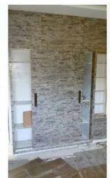 Wall Wooden Almirah