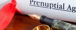 Pre And Post Nuptual Agreement, Application Usage: Marriage, Pune