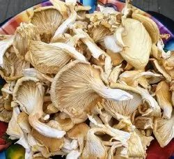 Karnataka Dried Oyster Mushroom, Packaging Type: PP Bag, Packaging Size: 300 Gms To 5 Kg Pack Available