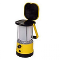 Solar Lantern with Pest Repeller
