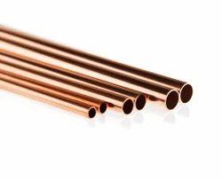 90/10 Copper Nickel Tubes For Heat Exchanger