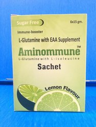AMINOIMMUNE ENHANCER
