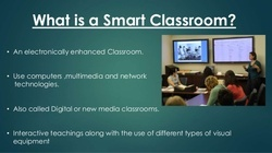 College Digital Classroom, Studio Solution, Pan India