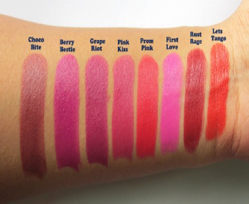 Elle 18 Lipstick Wholesale Trader From New Delhi