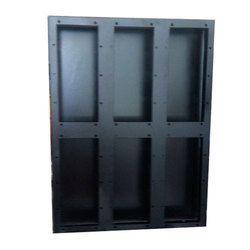 TECHON P10 Outdoor Cabinet