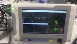 Technocare Tabletop Pulse Oximeter