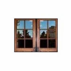 Standard Wooden Windows