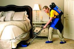 Domestic Housekeeping Services, India