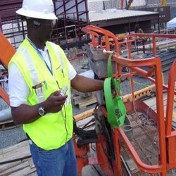 Industrial Safety Services