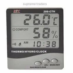 HTC 288-CTH Thermo Hygrometer