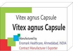 Vitex Agnus Capsule