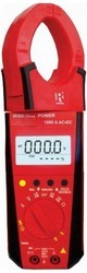 Rishabh Clamp Meter 1000A AC/DC