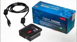 Cogent CSD200 Biometric Fingerprint Scanner