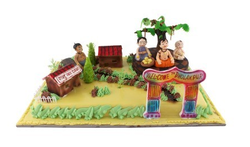 Revel Cakes - Near Ryan International School, Rander, Surat, Gujarat 395005 - Rated 5 based on 12 Reviews