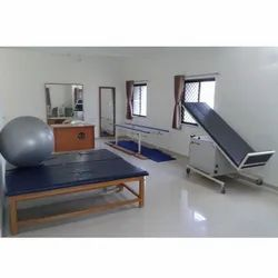 Physiotherapy Equipment, For Commercial Training