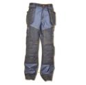 Fireproof Wholesale 100% Cotton Work Cargo Pants