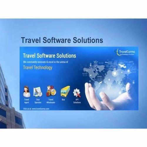 Travel Software Development Services in Kondli, Delhi