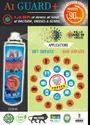 A1 Guard Disinfection Spray