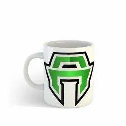 Logo Printed Promotional Mugs