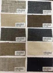 Khadi Suiting Fabric