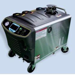 Steam Jet Car Washer