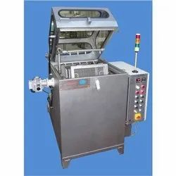 Automotive Parts Washing Machine