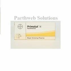 Primolut-N tablets