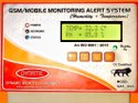 TEMPERATURE ALERT MONITORING SYSTEM