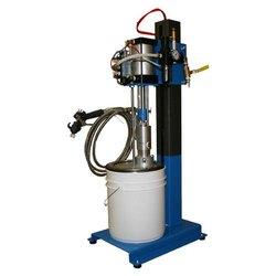 Semi Automatic Oil Filling Machines
