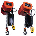 1 Ton Chain Hoist