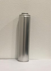 Empty Aerosol Tin Cans S