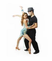 Salsas Dance