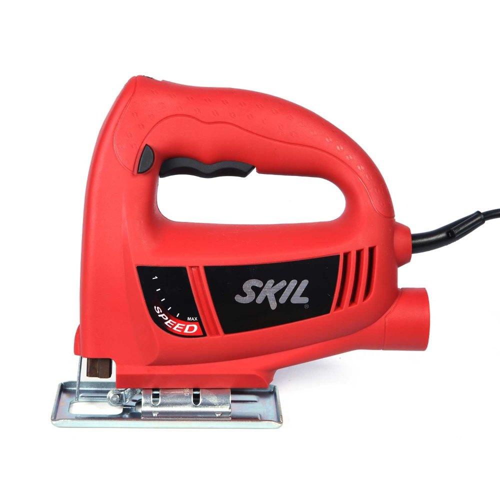 SKIL 4170 Jig Saw, 400 W, 3000 SPM