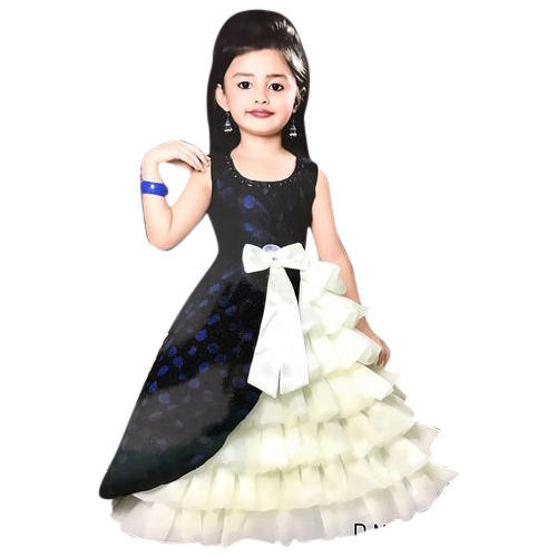 f47d82ed6 Baby Girl Designer Gown at Rs 1095  piece