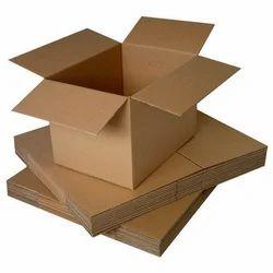 Plain Paper Carton Box