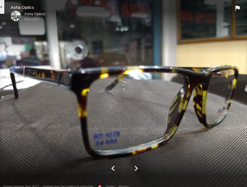 081346ae54 Read More. Polymide Supra Frame. Get Best Quote. Asha Optics - Retailer of best  spectacle ...