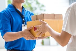 Pharmacy Shipment