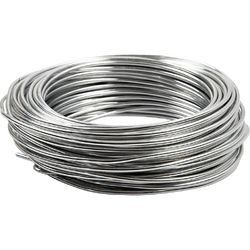 Aluminum Wire, Packaging Type: Roll