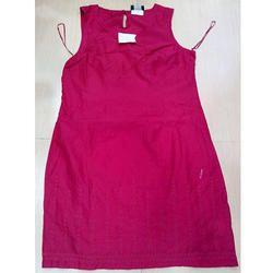 Ladies Short Dress