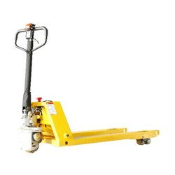 FIE-101A Electric Hydraulic Hand Pallet Truck