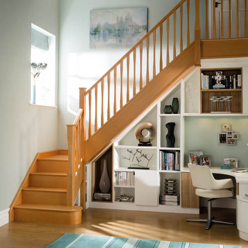 Staircase Interiors Designer In Northeast