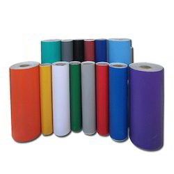 Multi Color Vinyl Films