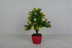 Artificial Bonsai And Plants
