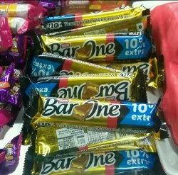 Bar One Chocolate