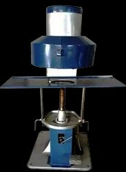 Round Can Seaming Machine