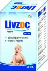 Livzoc Drops
