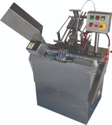 Double Nozzle Ampoule Filling Sealing Machine