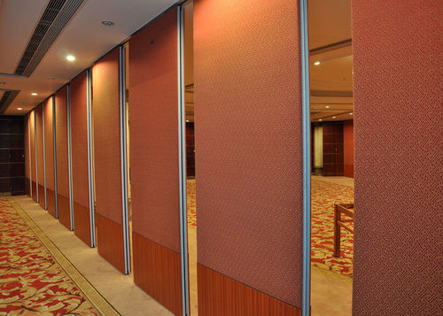 Solace Soundproof Acoustic Partition Wall