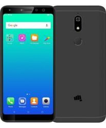 Micromax Canvas Infinity Pro Phones