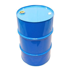 Blue Bitumen Drums
